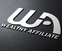 Wealthy Affiliate Review - Logo